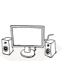 audio & video<br />překlady